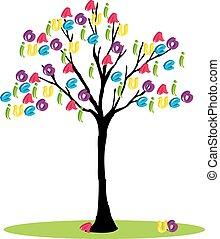 tree of vocals