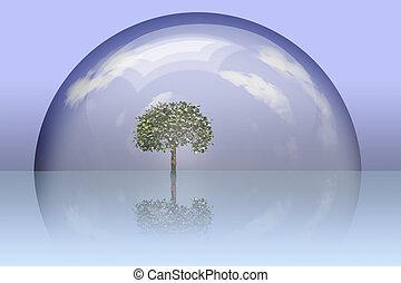 Tree Preserve