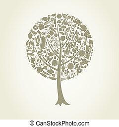 Tree spa