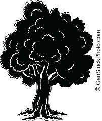 Tree theme image 4