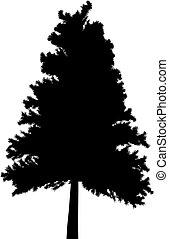 Tree (vector)