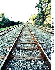 trein, bevestigingslijst