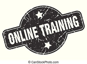 treinamento, online