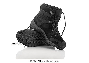 Trekking shoes 2