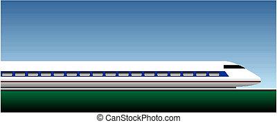 trem expresso