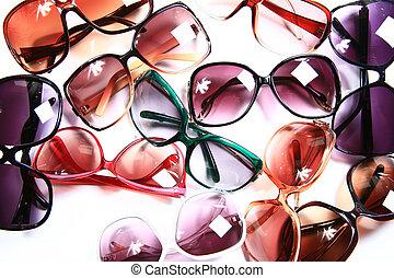 trendy, eyewear