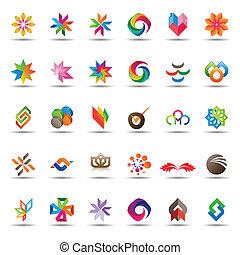 Trendy Icons