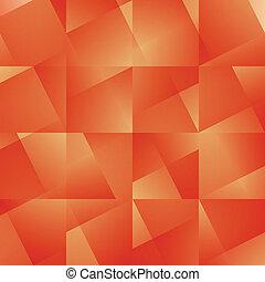 trendy mosaic