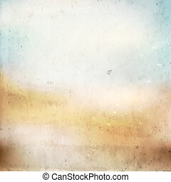 Textured Abstract Background Vector