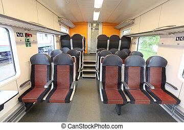 treno pendolare