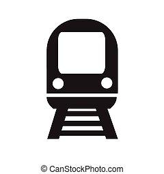 treno, vettore