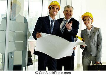 tres, arquitectos