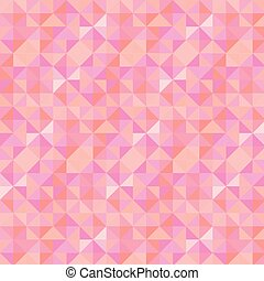 triangle pattern. Seamless vector background. Celebration vector seamless background. Fashion vector background