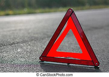 photos et images de triangle avertissement rouges 6 942 photographies et images libres de. Black Bedroom Furniture Sets. Home Design Ideas