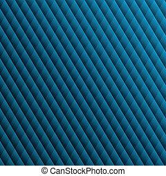 triangles, modèle, géométrique