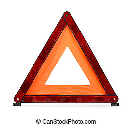 triangolo avvertimento
