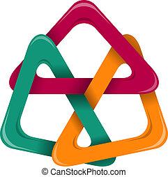 triangolo, disegnare elemento