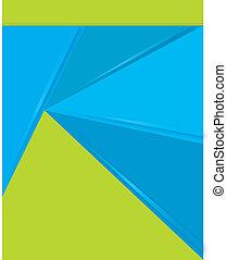 Triangular Background - Triangular Backgroun