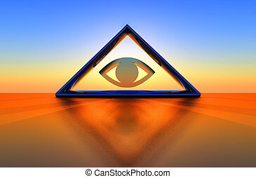 triangular - a geometric illustration