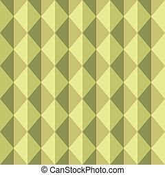 triangulo, vindima, ziguezague, chevron, padrão, popular