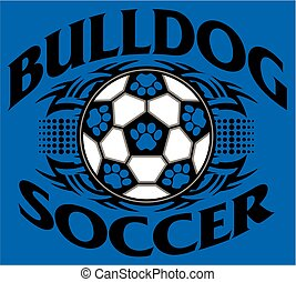bulldog soccer