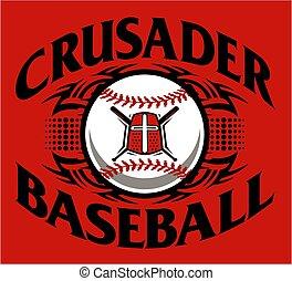 crusader baseball