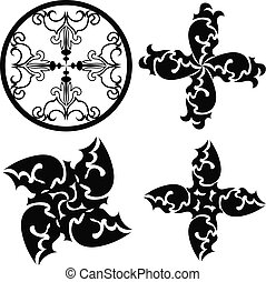 Tribal Tattoos Design