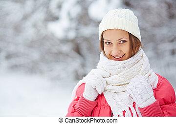 tricoté, mode