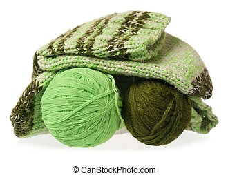 tricotado, meias