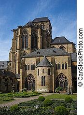 trier, 大聖堂, ドイツ