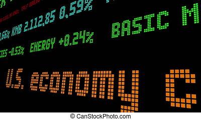 trimestre, réservoir, 4percent, could, économie, seconde, ...