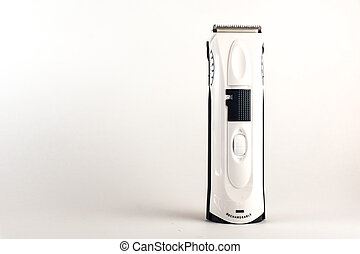 Trimmer. Hair clipper. hygiene products for men
