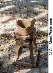 trinidad, destiladeros, szanatórium, forma, sugarloaf, valle...
