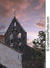 Trinity bells