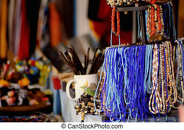Trinkets - Inexpensive items for sale in a Central American ...