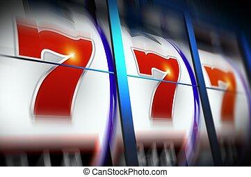 Triple Seven Lucky Slot Game - Triple Seven Lucky Slot...