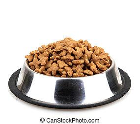 trocken, Lebensmittel, Katzen, hunden