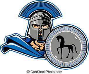 trojan, general
