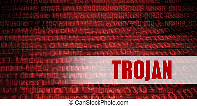 Trojan Security Warning
