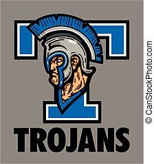 trojans school design