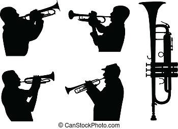 trompetistas