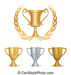 trophées