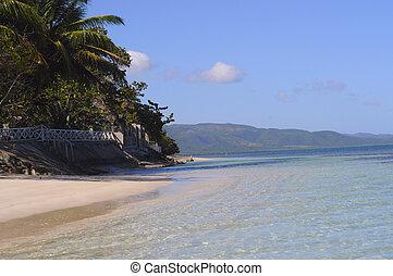 Tropic estate
