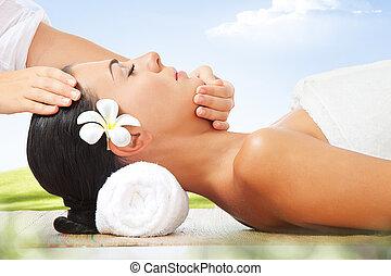 tropic massage