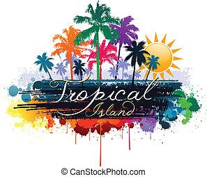 tropicais