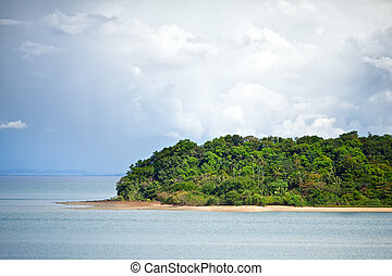 tropical, capa