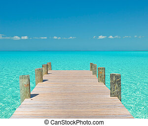 Tropical Get Away - Calm Tropical Bay