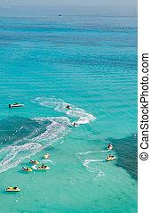 Tropical Jet Skis - Seadoos, jetskis, and watercraft on the...