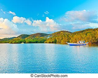 Coron, laguna. Tropical, manera, coron, isla, kayangan ...  Coron, laguna. ...