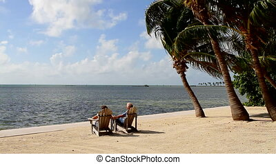 Tropical Retirement